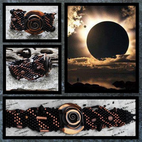blackcopperrose