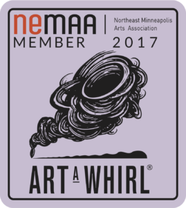 2017 NEMAA Member Badge