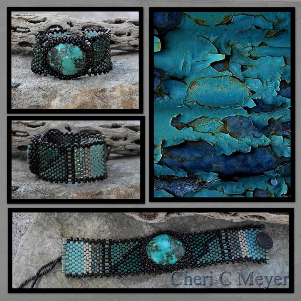 Turquoise55